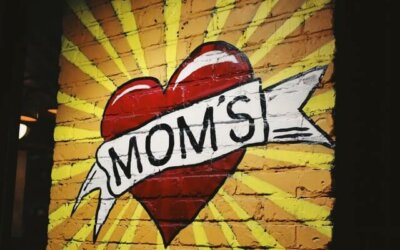 A Special Mother's Day Prayer for Hurting Moms
