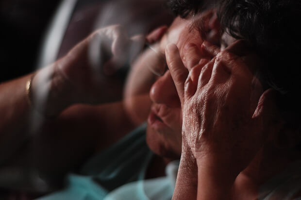 4 Explanations for Tragedy: Wisdom for Parents in Pain