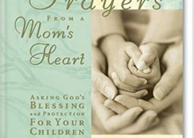 Prayers From a Mom's Heart