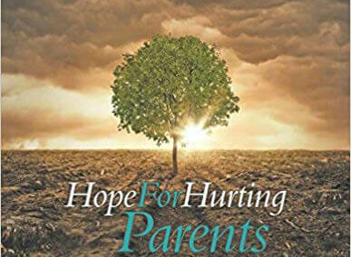 Hope For Hurting Parents – Small Group Facilitator Guide