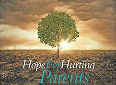 Hope For Hurting Parents – Parent Notebook