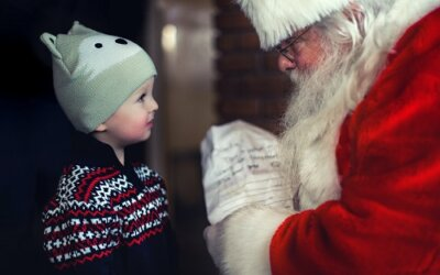A Hurting Parent's Christmas Wish List