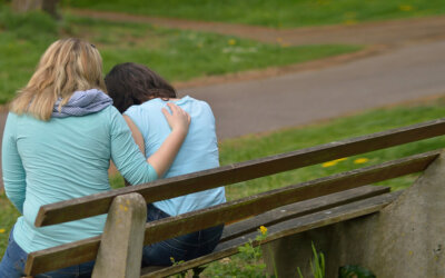 Where Can Troubled Parents Turn for Help?