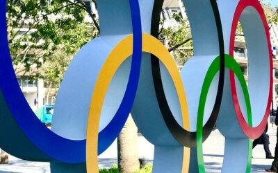 The Olympics and Painful Parenting